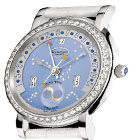 Quantime Perpetual Retrograde Ladies