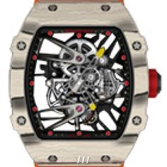 Richard Mille Mens collectoin RM 001-050