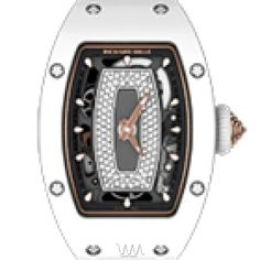 Richard Mille RM Womens collection