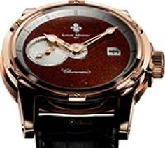 Louis Moinet Limited Edition