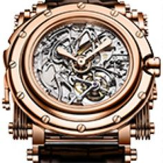 Manufacture Royale Opera Collection