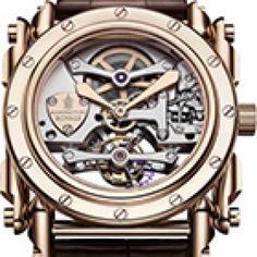 Manufacture Royale Androgyne Collection