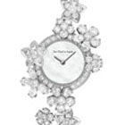 Van Cleef & Arpels High Jewelry Watches