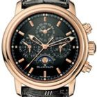 Blancpain Leman Complicated