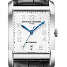 Baume & Mercier Hampton Man