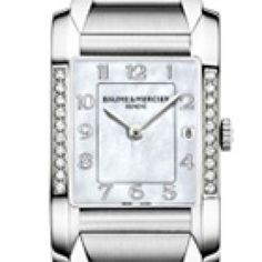 Baume & Mercier Hampton Women