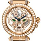 Cartier Creative Jeweled watches