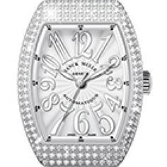 Franck Muller Vanguard Lady Automatic