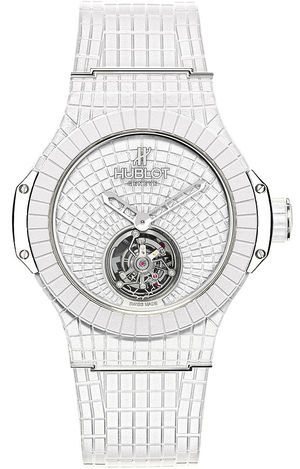 Hublot Big Bang Tourbillon 305.RW.2910.RW