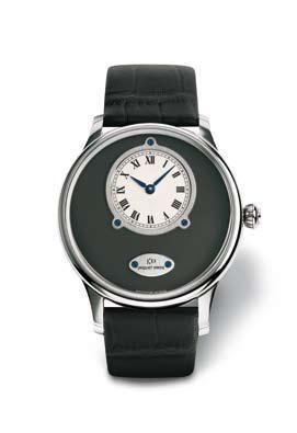 J005034201 Jaquet Droz Petite Heure Minute