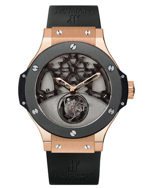 Hublot Big Bang Tourbillon 305.PM.0002.RX