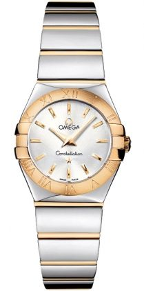123.20.24.60.02.004 Omega Constellation Lady