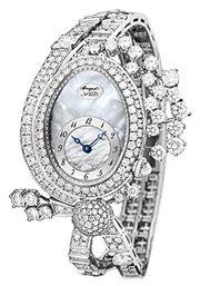 GJE21BB20.8924D01 Breguet High Jewellery watches