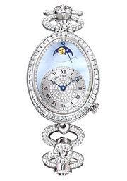 8909BB/VD/J29 DDDD Breguet High Jewellery watches