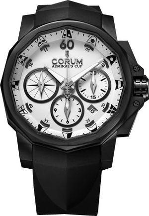 Corum Admirals Cup Challenge 44 753.691.98/F371 AA12