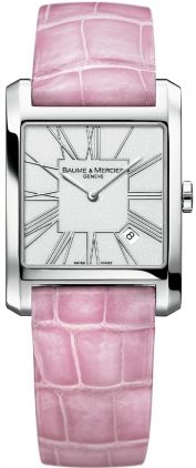 8742 Baume & Mercier Hampton Man