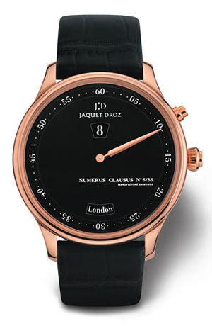 J010133202 Jaquet Droz Astrale Twelve Cities