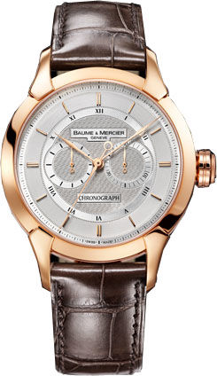 8802 Baume & Mercier William Baume