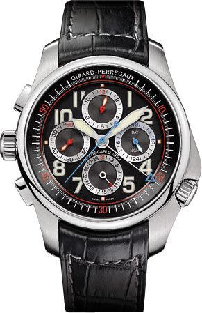 49930-11-651-BM6A Girard Perregaux Sport Classique