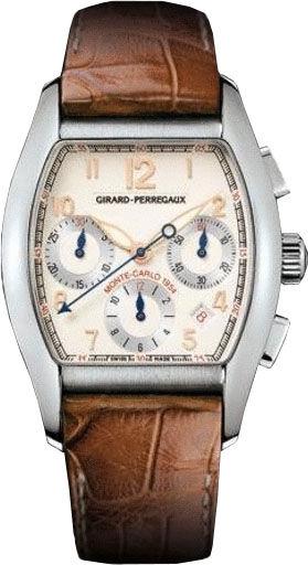 27650-11-811-BDCA Girard Perregaux Richeville Chronograph