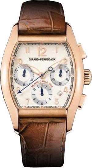 27650-52-811-BDCA Girard Perregaux Richeville Chronograph