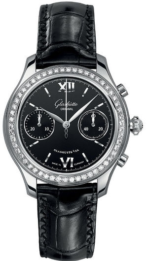 Glashutte Original Lady Serenade 39-34-13-12-04