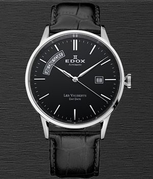 83007 3 NIN Edox High Elegance