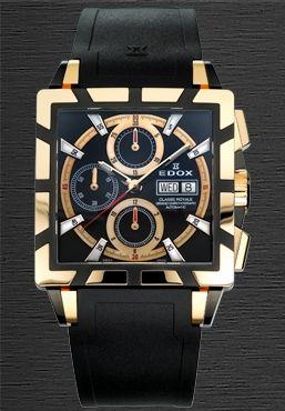 01105 357RN NIR Edox High Elegance