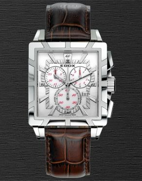 01924 3 AIN Edox High Elegance