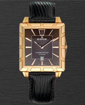 Edox High Elegance