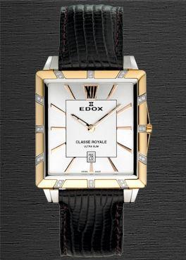 27029 357RD AIR Edox High Elegance