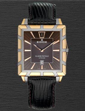 27029 357R BRIR Edox High Elegance