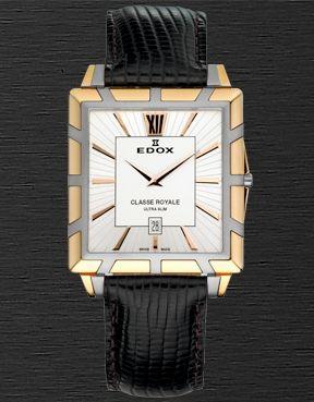 27029 357R EIR Edox High Elegance