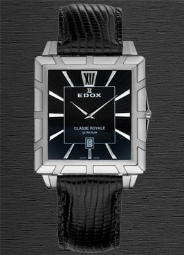 27029 3 NIN Edox High Elegance