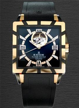 85007 357RN NIR Edox High Elegance