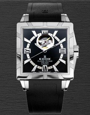 85007 3 NIN Edox High Elegance