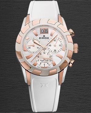 10015 357RG NAIR Edox High Elegance