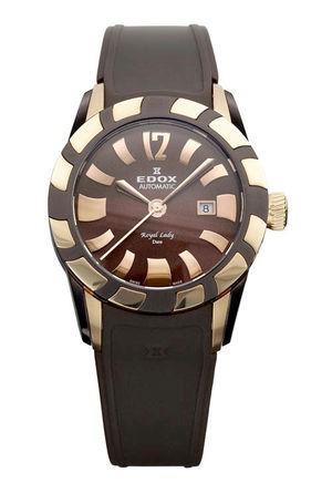37007 357BR BRIR Edox High Elegance