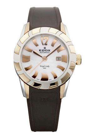 37007 357R NAIR Edox High Elegance
