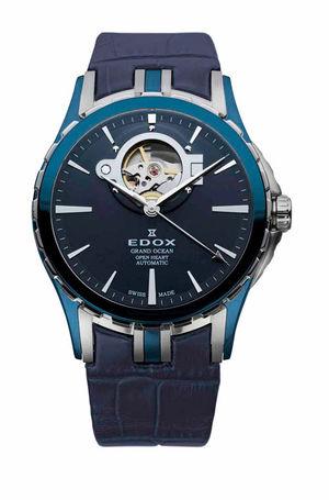 Edox Proud Heritage 85008 357B BUIN