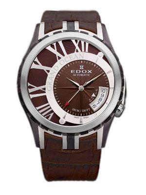 Edox Proud Heritage 82007 357BR BRIN
