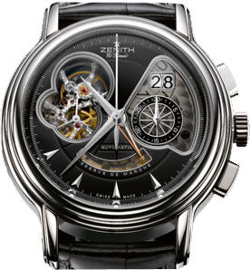 03.0240.4039/21.C495 Zenith Chronomaster Old model