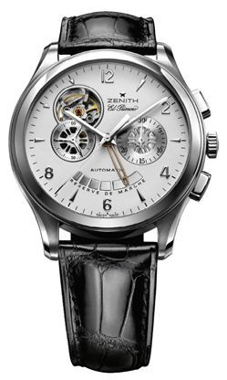 Zenith Chronomaster Old model 03.0510.4021/01.C492