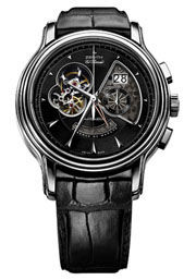 03.1260.4039/21.C611 Zenith Chronomaster Old model