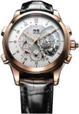Zenith Chronomaster Old model 18.0520.4031/21.C492