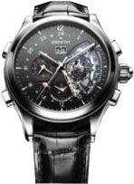 Zenith Chronomaster Old model 65.0520.4031/01.C492
