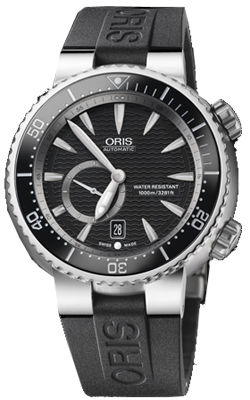 Oris Diving Collection 01 643 7638 7454-07 4 24 34TEB