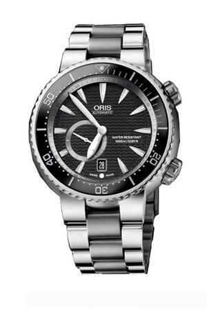 Oris Diving Collection 01 643 7638 7454-07 8 24 70PEB