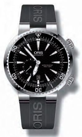 Oris Diving Collection 01 643 7637 7454-07 4 24 34TEB