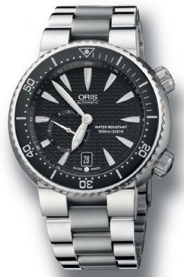 Oris Diving Collection 01 643 7637 7454-07 8 24 70PEB